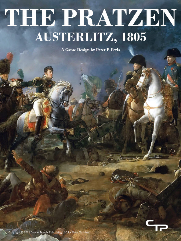 The Pratzen: Austerlitz, 1805