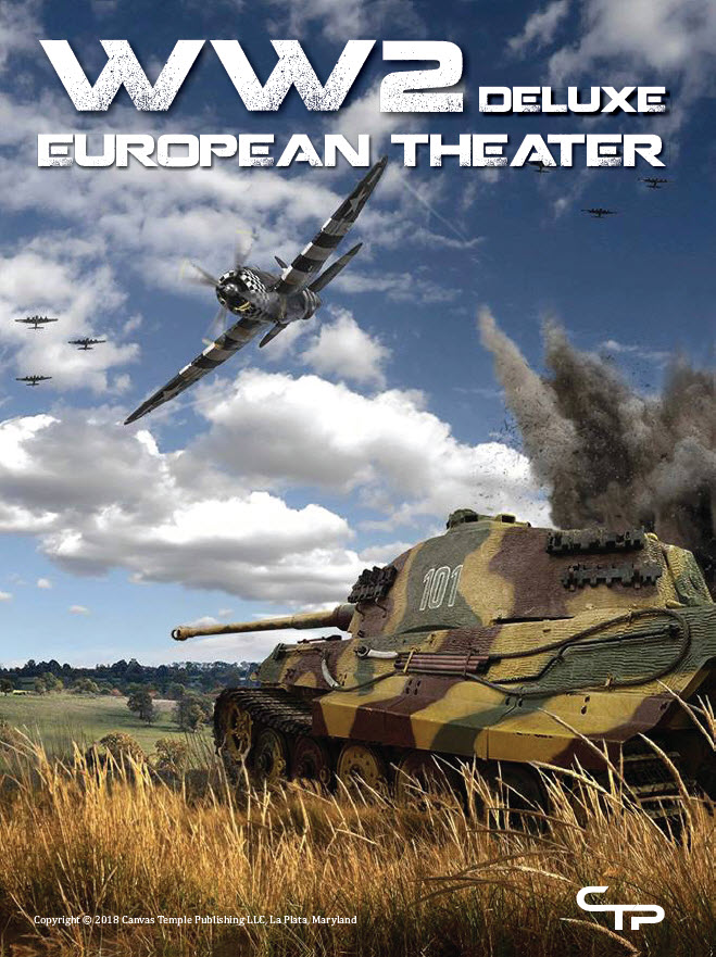 WW2 Deluxe: European Theater